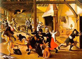 § 13 Was sich von anno 1593 – 1654 hieselbst begeben