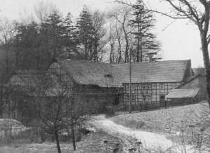 Die Obermühle