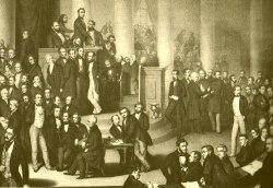 § 30 Von der Nationalversammlung in Berlin im Jahre 1848